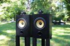 B&W Matrix 805 British Speakers Bowers & Wilkins M805