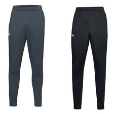 Under Armour UA Mens Tracksuit Bottoms Style Pique Track Running Pant Size