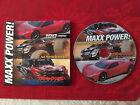 TRAXXAS MAXX POWER! Promotional DVD Traxxas RC