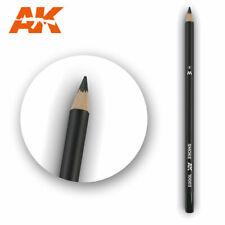 Watercolor Pencil Smoke - from AK Interactive