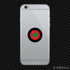 Malawi Army Air Wing Roundel Cell Phone Sticker Mobile Malawian MWI MW