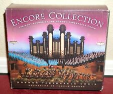 Encore Collection: Many Sounds of Mormon Tabernacle Music CD LDS Box Set