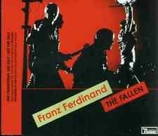 Maxi CD Franz Ferdinand/The Fallen (03 Tracks) Promo