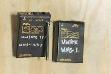 Azden Wireless Transmitter & Receiver WR-PRO WM-PRO