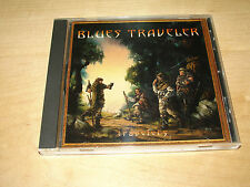 Travelers & Thieves by Blues Traveler (CD, Sep-1991, A&M (USA))