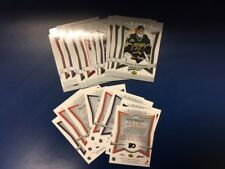 2007-08  UPPER DECK MVP ROOKIE  Lot - You Pick 2 To Complete Your Set