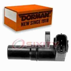 Dorman Input Transmission Speed Sensor for 2001-2006 Honda Insight Automatic gm