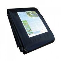 """Water Garden Fish Pond 26'2"""" x 9'8"""" (8mx3m) Flexiliner LDPE Pond Liner"""