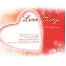 27782 // COFFRET DIGIPACK 3 CD THE ULTIMATE LOVE COLLECTION V 1 NEUF