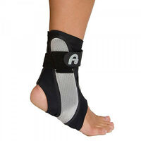 AirCast A60 Ankle Support Brace Compression Therapy Wrap Protection Sprain NEW
