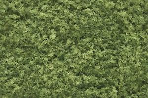 Woodland Scenics Light Green Foliage, #WS-F51