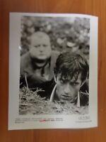 Vtg Glossy Press Photo Movie Cemetery Man Francois Hadji-Lazarp Ropert Everett