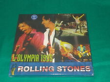 The Rolling Stones ‎– L'Olympia 1995 box 3lp  limited edition