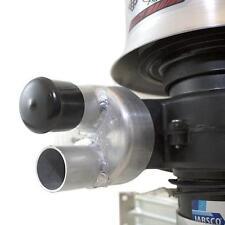 RaceAir Plug Parker Pumper Cap