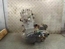 2004 KTM 400 EXC - COMPLETE ENGINE (FREE MOVING) - MOTOCROSS  OFFROAD DIRTBIKE M