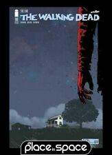 THE WALKING DEAD #193 SDCC 2019 EXCLUSIVE VARIANT (FINAL ISSUE)