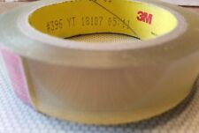 3M 396 1 x 60 Tape, Super Bond, Film
