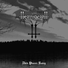 Heavydeath - Dark Phoenix Rising (Swe), CD