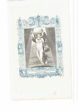 1852 Grabado, San Gabriel Arcangel Arcangelo Gabriele