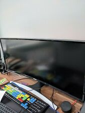 More details for samsung s34e790c 29-inch uwqhd curved led monitor with speakers