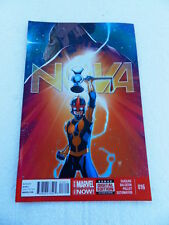 Nova 16 . Beta Ray Bill - Marvel 2014 - VF