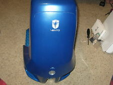 Asus Vento 3600 Blue Computer Case Very Rare!! -- Please Read!! --