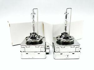 2x New OEM For 09-16 Mercedes GL 350 450 550 Xenon D1S 5000K Bulbs Set HID Lamp