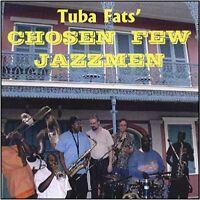 Tuba Fats - Chosen Few Jazzmen [CD]