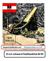 1/35 WW1 15cm schere Fieldhaubitze mortar/howitzer -Meng ICM Takom Dragon Hobby