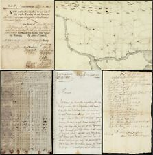 108 OLD RARE SCARCE AMERICAN REVOLUTIONARY WAR MANUSCRIPTS (1777) ON DVD