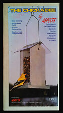 Aspects 'The Chickadee' Bird Feeder #010