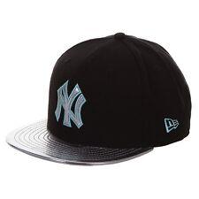 New Era 9Fifty Women's MLB Snapback Cap NY Shine Visor - New w/Tags - Top Brand