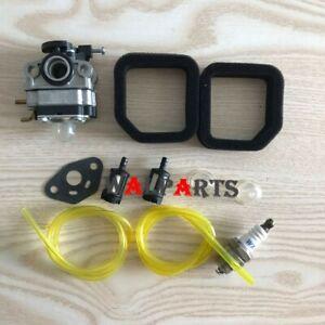 Carburetor  For Homelite UT33650 UT33650B 26cc String Trimmers part 309375009
