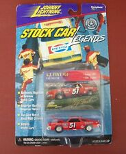 76 77 Oldsmobile Cutlass 442 Johnny Lightning Stock Car Legends AJ Foyt #51