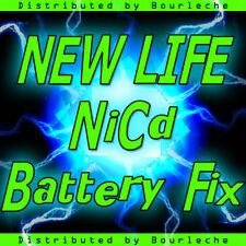 REPAIR DEWALT BATTERY FOR 9.6 12 14.4 18 19.2 24 VOLT V Fix All Your NiCad #B1