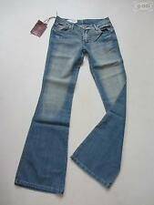 Seven 7 For All Mankind Schlag Jeans Hose, W 28 /L 34, NEU ! Denim made in USA !