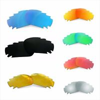 Polarized Replacement Lenses for oakley jawbone vented - racing jacket vented