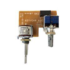 TS-850 Key Car AGC Kenwood X41-3130-00 (c/6 ) TS850 Ham Amateur Radio Part