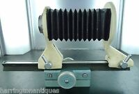.VINTAGE PRO BELLOWS FOR IHAGEE DRESDEN CAMERA