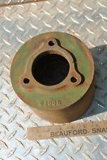 Original John Deere Type E 3 Hp Hit Miss Gas Engine Cast Iron Belt Pulley