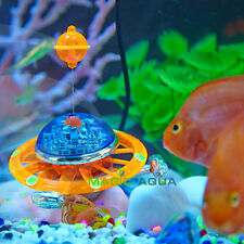 UFO Action Figure Fish Tank Ornament Aquarium Decoration Landscape Free Shipping
