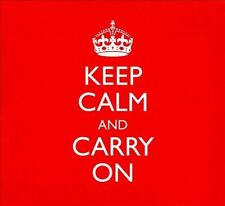 Keep Calm and Carry On, Various Artists