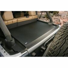 Tuffy Security Products 326-01 Security Deck Enclosure Fits 11-Up Wrangler JK