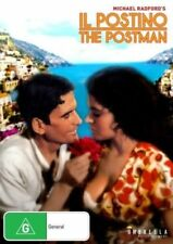 IL POSTINO  THE POSTMAN  DVD  REGION 4 NEW AND SEALED
