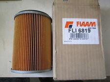 Filtro aria Nissan Terrano 1, 2, cc. 2.7 TD 73, 74 kw. FLI6819.  [4420.16]