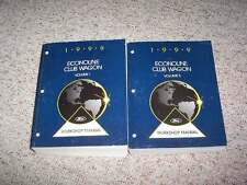 s l225 repair manuals & literature for ford e 150 econoline club wagon ebay 1995 Ford E150 Conversion Van at fashall.co