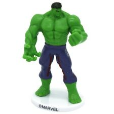THE HULK Cake Topper Food compatible Avengers figure