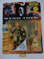 1994 Star Trek Generations Captain James Kirk Space Suit Playmates Action Figure