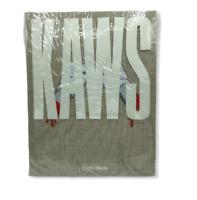 KAWS Collection Art Table Book Hard Cover Rizzoli Electa