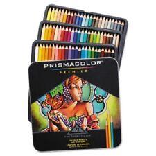 Prismacolor Premier Colored Pencils 72 Pcs Smooth, Rich Color